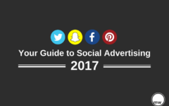 Your Guide to Social Advertising in 2017